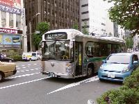 その都営バス