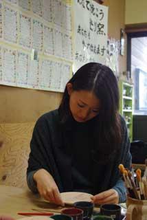 古賀絵里子さん