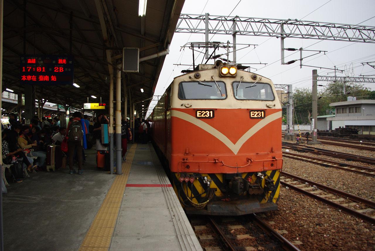 GE製E200形電気機関車