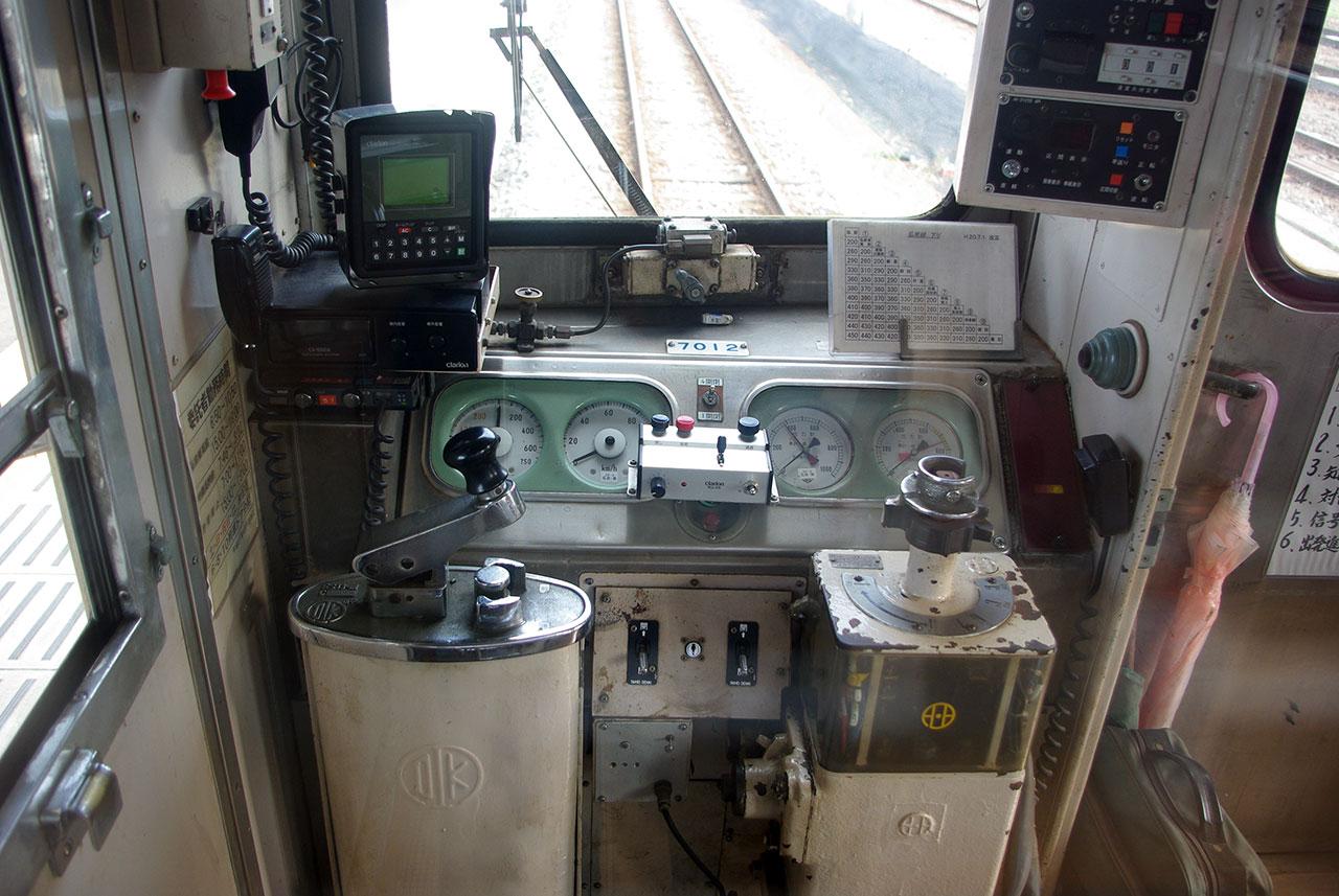 弘南線7012
