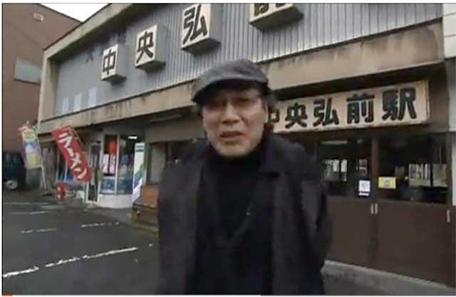 吉田類さん